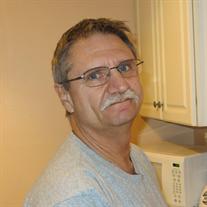 Joe  Carl Brown