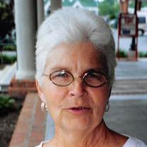 Betty Jo Wyatt