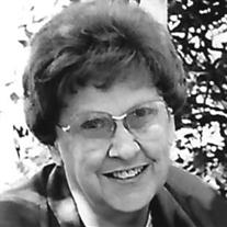 Hilda A. Wykstra