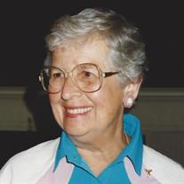 Mary E. King