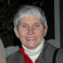 Jeannine Hope Gobberdiel