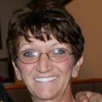 Peggy Sue Jones