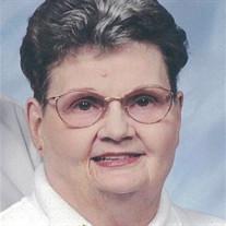 Mrs. Lewanna Jane Coursey
