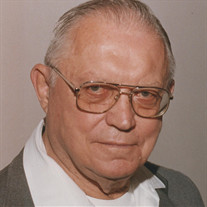 Leonard F. Buhrman