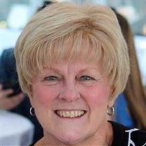 Mrs. Nancy Lea VanDyke