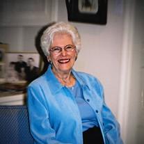 Darlene Alcott