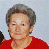 Irene Hudson Martin