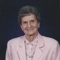 Thelma Augusta Paul