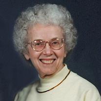 Verona Clare Loechler