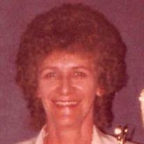 Betty June Chatagnier