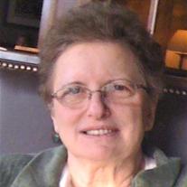 Barbara Ann Karre