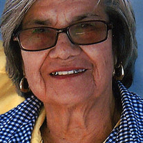 Maria Berta Martinez