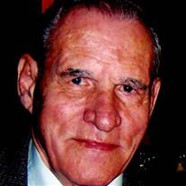 Cyrus J. Shoop