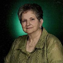 Melba Ruth Higginbotham