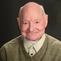 Mr. Jack Dowdell Patten