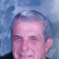 William Rodgers Taugher