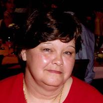 Ida  Rebecca Carter Williamson