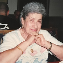 Mary  Bandelli