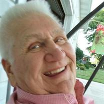 John R. Wampler Sr.