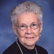 Jeanette Bates