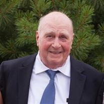 Charles P.  Knotek
