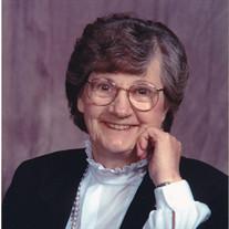 Effie Mae Weik