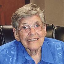 Minnie L. Martin
