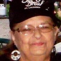 Elizabeth P. Grant