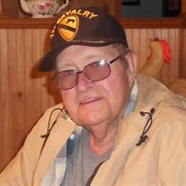 Jerry Paul Carr