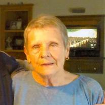 Rosetta Fay Watkins