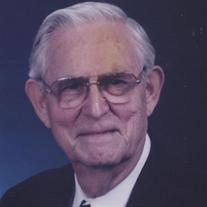 Mr. Craven H. Crowell Sr.