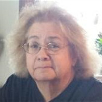 Shirley M Huffman (Camdenton)