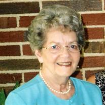Hazel M Smith