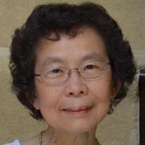 Shirley Shu-Mei Tang