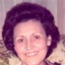 Blanche Elvira Chitwood Owen