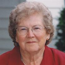 Margaret E. Linton