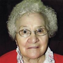 Alice Ann Braun