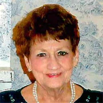 Alma Haagner Mitchell