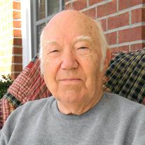 George Hugh Dallas of Guys, TN