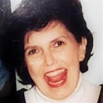 JoAnn Marie Cherry
