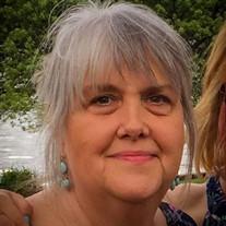 Mary Ann (Gorley) Nelson