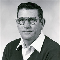Donald D. Anthony