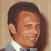 Earl Thomas Cooper, Jr.