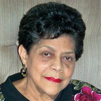 Milagros A. Nina Rodriguez