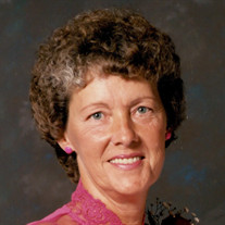 Peggy Faye Davis