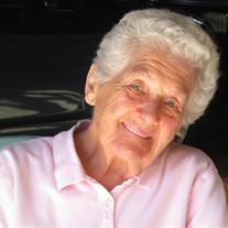 Ms. Evelyn Innes Downie