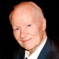 Richard Carl 'Red' Olsen