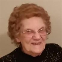 Carol Marie Steffen