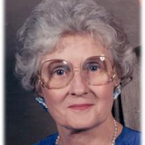 Rosalie Muns