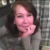 Linda Lee Hall